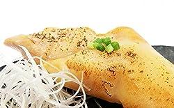 国内産 味付 塩味 とんそく ( 豚足 )3本   国産 豚 使用   味付 コラーゲン たっぷり 珍味