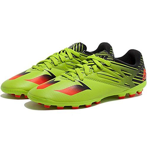 Seliso Rojsol de Football 15 Negbas Vert Bébé Mixte Rouge Chaussures Noir adidas 3 Messi J AG pTRTAq
