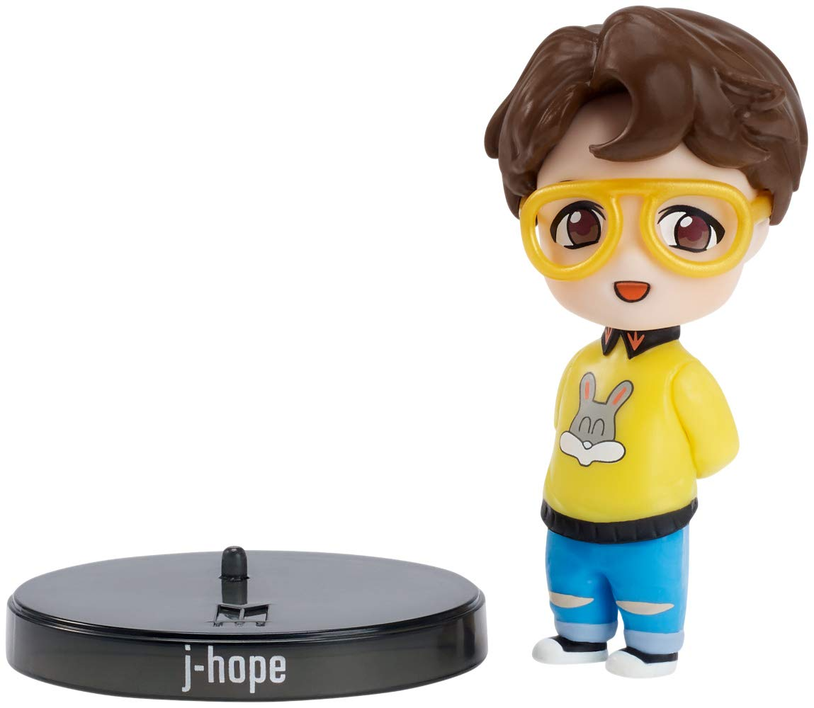 Buy Mattel Bts Bangtan Boys Bts Idol Mini Doll J Hope Multicolor