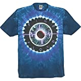 Pink Floyd Pulse Concentric T-Shirt Blue XL