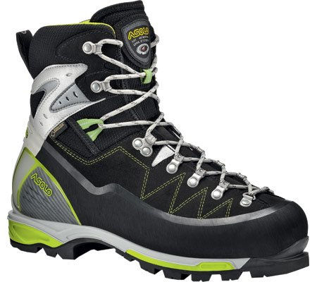 Boots GV Alta Via Women's Green Mountaineering Asolo Black tqXzxn