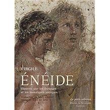 Enéide illustrée par les fresques et les mosaïques antiques