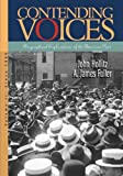 img - for Volume 2: Since 1865: Volume of ...Hollitz-Contending Voices: Biographical Explorations of the American Past book / textbook / text book