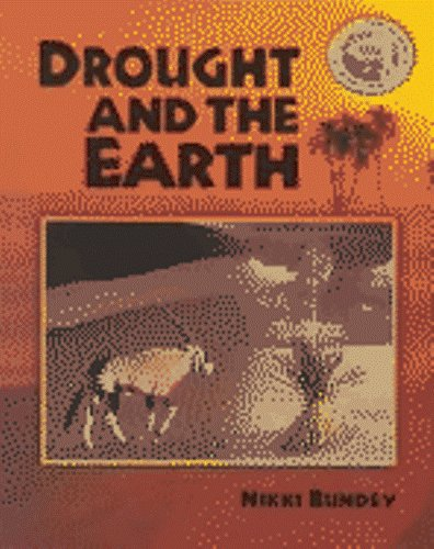 Read Online Drought and the Earth (Science of Weather) pdf epub
