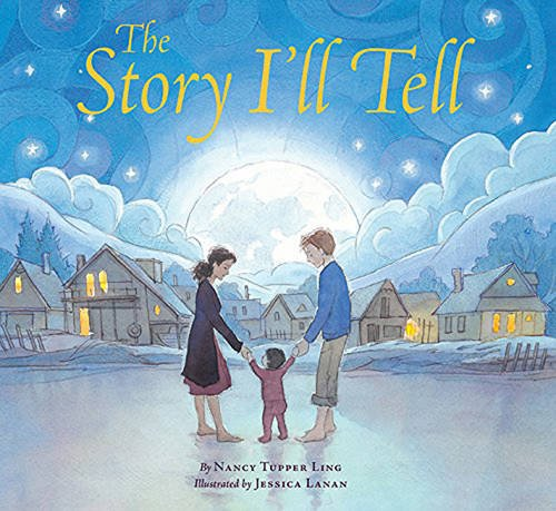 Download The Story I'll Tell ebook