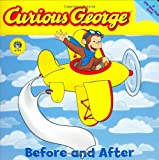 Curious George Before and After, H. A. Rey and Margret Rey, 0618723994