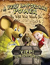 A Very Important Power by Wild West Wendy Jo ebook deal