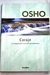 osho courage the joy of living dangerously pdf free download