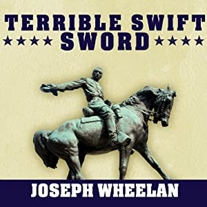Terrible Swift Sword Audiobook