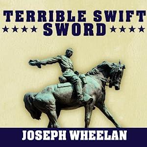 Terrible Swift Sword Audiobook