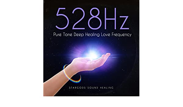 528Hz Pure Tone Deep Healing Love Frequency by stargods