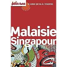 Malaisie - Singapour 2015 Carnet Petit Futé (Carnet de voyage)