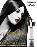 Hair Straightening Keratin Cure V1 Chocolate Treatment Amazing Results, Intense Strengthening 960 ML / 32.5 FL OZ