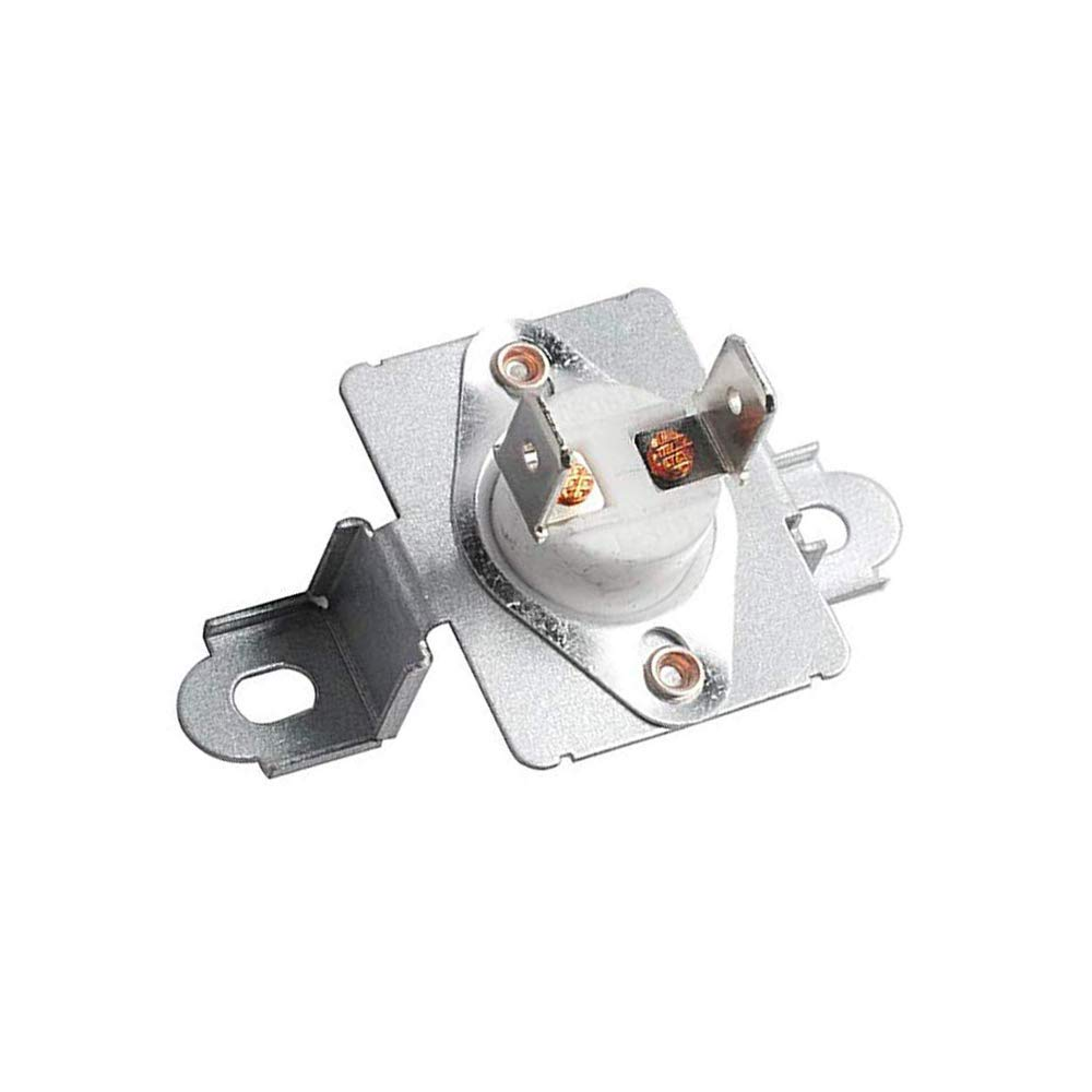 JJDD Replacement DC47-00018A Thermostat DC47-00016A /& DC96-00887A Thermal Fuse for Samsung Whirlpool Kenmore Maytag Dryer Heater Replace 35001092 AP6008682 DC96-00887C AP5966894 AP4201899