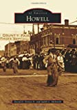 img - for Howell (Images of America) book / textbook / text book