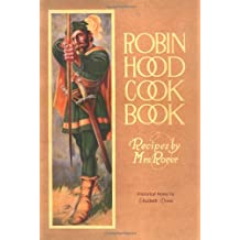 Robin Hood Cookbook