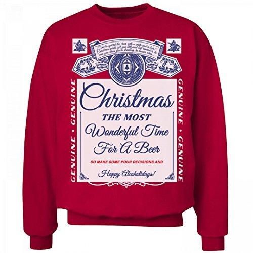 Cotton 10 Oz Crewneck Sweatshirt - 8