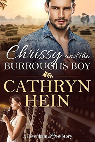 Chrissy and the Burroughs Boy by Cathryn Hein
