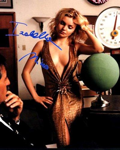 izabella-miko-autographed-preprint-signed-11x14-poster-photo-1
