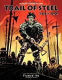 Trail of Steel: 1441 A. D., Marcos Mateu-Mestre, 1933492783