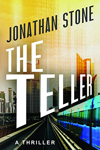The Teller by [Stone, Jonathan]