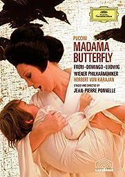 Puccini - Madama Butterfly