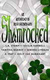 img - for Shamrocked: An Anthology of Irish Shenanigans book / textbook / text book