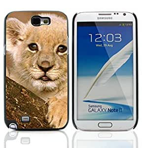 Hu Xiao Baby Tiger Animal Design case cover for qFkJvTcmXDk HTC One M7