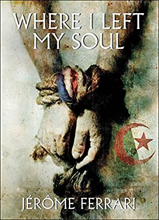 book cover of Where I Left My Soul
