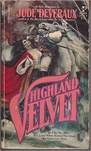 Highland Velvet Ebook