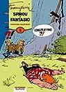 Spirou et Fantasio - Intégrale 2008/06 : Inventions maléfiques par Franquin