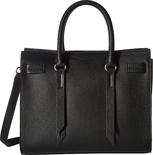 Black Satchel Multi Sherry Minkoff Women's Rebecca taq8IFW