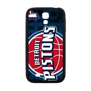 Detroit Pistons Hot Seller Stylish Hard Case For Samsung Galaxy S4