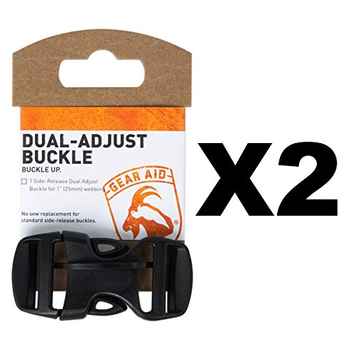 2 buckle no sew - 3