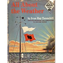All about the weather (Allabout books, 5)