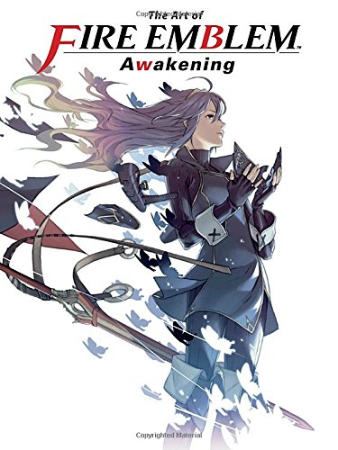 The Art of Fire Emblem: Awakening [Various] (Tapa Dura)