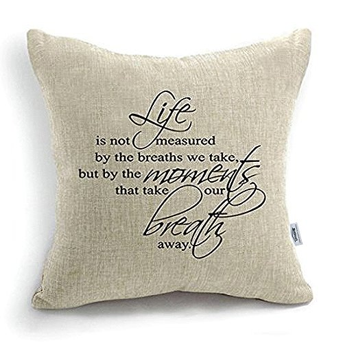 cooldream-18-inch-quote-words-square-decorative-cotton-linen-cushion-cover-throw-pillowcase