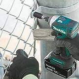 "Makita E-01672 Impact XPS 10 Pc. 3/8"" Drive 6-Point SAE Impact Socket Set w/ Standard Socket Adapter"
