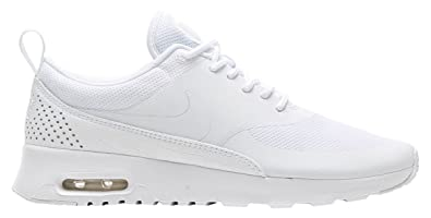 687aaca94d195c Nike Womens Air Max Thea Mesh Trainers White  Amazon.co.uk  Shoes   Bags