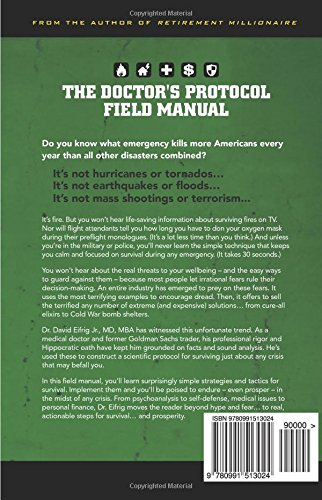 the doctor s protocol field manual dr david eifrig jr rh amazon com Land Navigation Field Manual doctor's protocol field manual pdf
