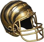 Tim Wolfe NFL Desktop Helmet Statue