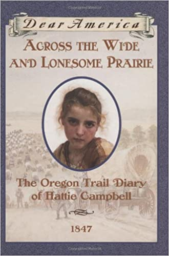 Across the Wide and Lonesome Prairie: The Oregon Trail Diary of ...