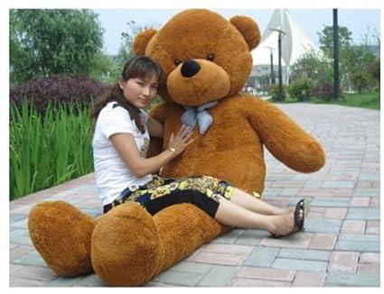 Amazon large 65teddy bear lovers big bear arms stuffed large 65teddy bear lovers big bear arms stuffed animals toys plush doll birthday publicscrutiny Gallery