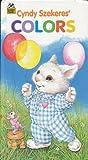 Cyndy Szekeres' Colors (Board Book)