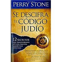 Se Descifra el Código Judio - Pocket Book: 12 secretos que transformarán su vida, su familia,  su salud y sus finanzas (Spanish Edition)