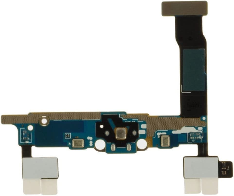 for Samsung N910P Galaxy Note 4 with Tool Kit Flex Cable Charge Port