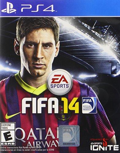 51yQq3DnqpL - FIFA-14-PlayStation-4