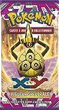 Pokémon - POXY402 - Cartes À Collectionner - Booster - XY04 - Vigueur Spectrale - Modèle aléatoire