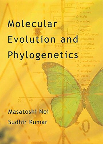 Molecular Evolution and Phylogenetics Pdf
