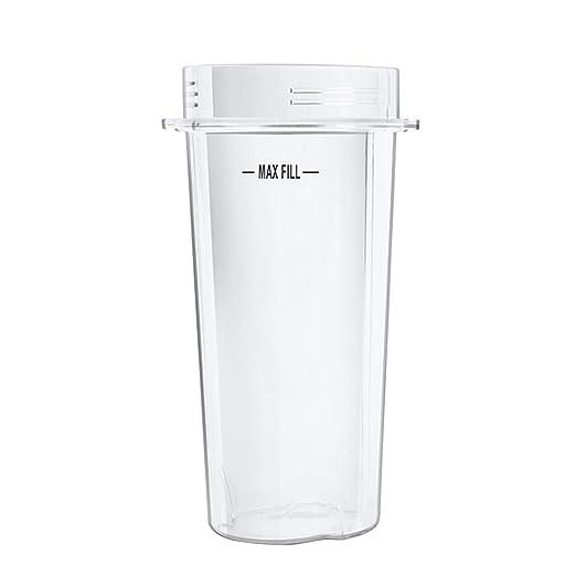 16OZ Alta capacidad Blender Cup Repuestos Accesorios ...